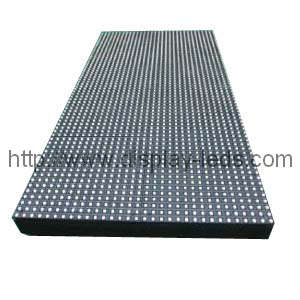 Indoor LED Display Module 64x32 full colors Pitch 4mm