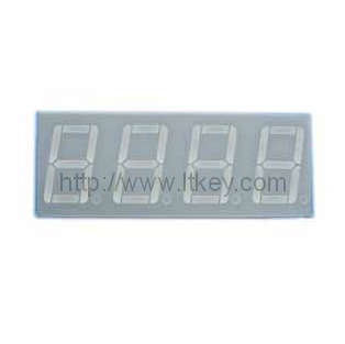 0.56 Inch 4 Digits 7 segment led display