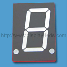 0.8'' numeric LED Display with right and left DPs