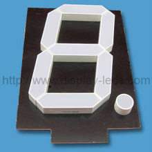 5 Inch LED 7 Segment Display