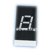 0.3 Inch Single Digit LED 7 Segment Display