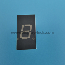 LD3011A/B Series - 0.3 inch 7 segment single digit display
